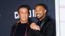 Der Kampf der Boxgrößen geht in die nächste Runde: 'Creed II' feiert Premiere in New York