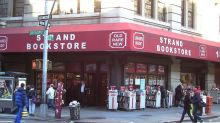 The Strand bookstore fights landmark status as it battles for survival