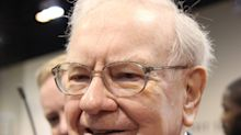 Warren Buffett Has Spent at Least $18.5 Billion in Q3