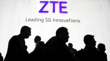 China's ZTE returns to net profit in 2017