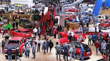 Geneva International Motor Show to go ahead despite coronavirus