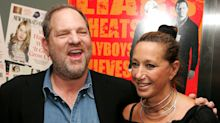 Donna Karan's 'horrible' Harvey Weinstein defense harms humankind, according to experts