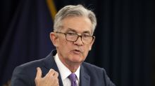 Investors eye Fed Chair Jerome Powell speech: Morning Brief