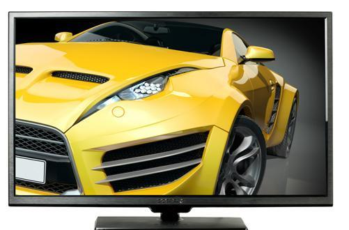 Sceptre's showing off 4K TVs, Roku Ready displays, earbuds and pretty much everything, ever at CES