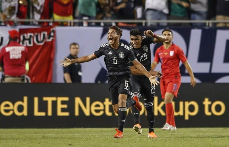 """Résultat de recherche d'images pour """"Mexico 1:0 USA"""""""