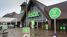 Report: Walmart Soliciting September Bids for U.K. Supermarket Asda