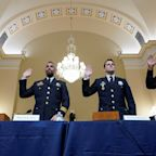 Jan. 6 hearing: Officers attacked at Capitol deliver emotional testimony