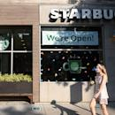 Starbucks' plan to help consumers find cafes 'safe, familiar'