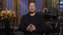Elon Musk reveals autism diagnosis on Saturday Night Live