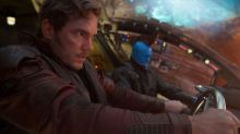 Galactic reviews for Guardians of the Galaxy 2