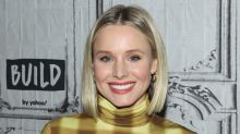 Kristen Bell says her and Dax Shepard's young daughters love O'Doul's