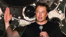 Elon Musk deja la presidencia de Tesla y pagará una multa de 20 millones de dólares