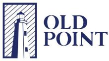 Old Point Releases First Quarter 2021 Results
