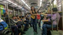 La clave de su sobrevivencia tras huir de Venezuela: la música