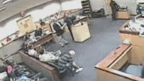Raw: Fla. Judge Accused of Punching Attorney