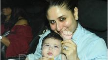 Kareena Kapoor Khan's son Taimur Ali Khan turns 7-month-old; aunt Karisma Kapoor shares a picture