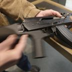 US proposes ban on deadly bump stocks on eve of anti-gun march