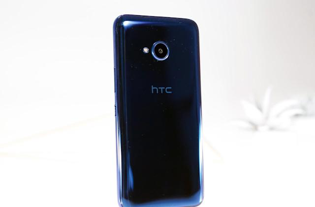 The HTC U11 Life crams flagship features into a cheaper body