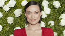 The Serum That Grew Olivia Wilde's Brows Back After '15 Years of Baldness'