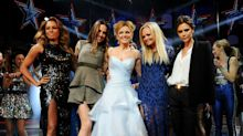 Emma Bunton reveals Spice Girls met for a secret reunion including Victoria Beckham