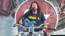 Foo Fighters Send the Love Ride Off Into the Sunset