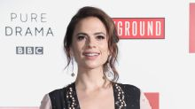 Hayley Atwell planning to settle down with doctor boyfriend
