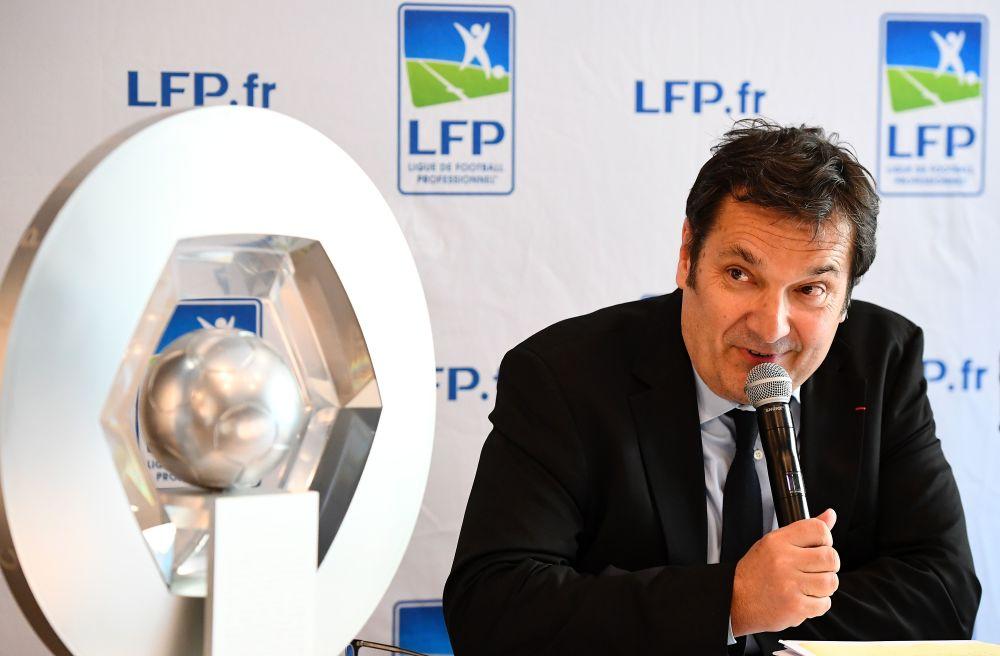 La LFP interpelle La Liga au sujet de Neymar