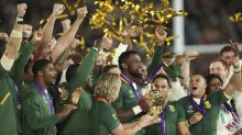 No rugby for RWC holder South Africa
