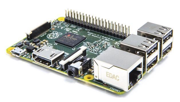 Raspberry Pi has sold 5 million of its DIY-friendly computers
