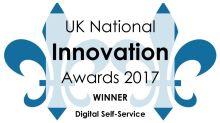 Jacada Chosen Winner of 2017 Digital Self-Service Innovation Award
