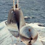 Alfa-Class Submarine: Russia's Underwater Hot Rod That Had 1 Major Flaw