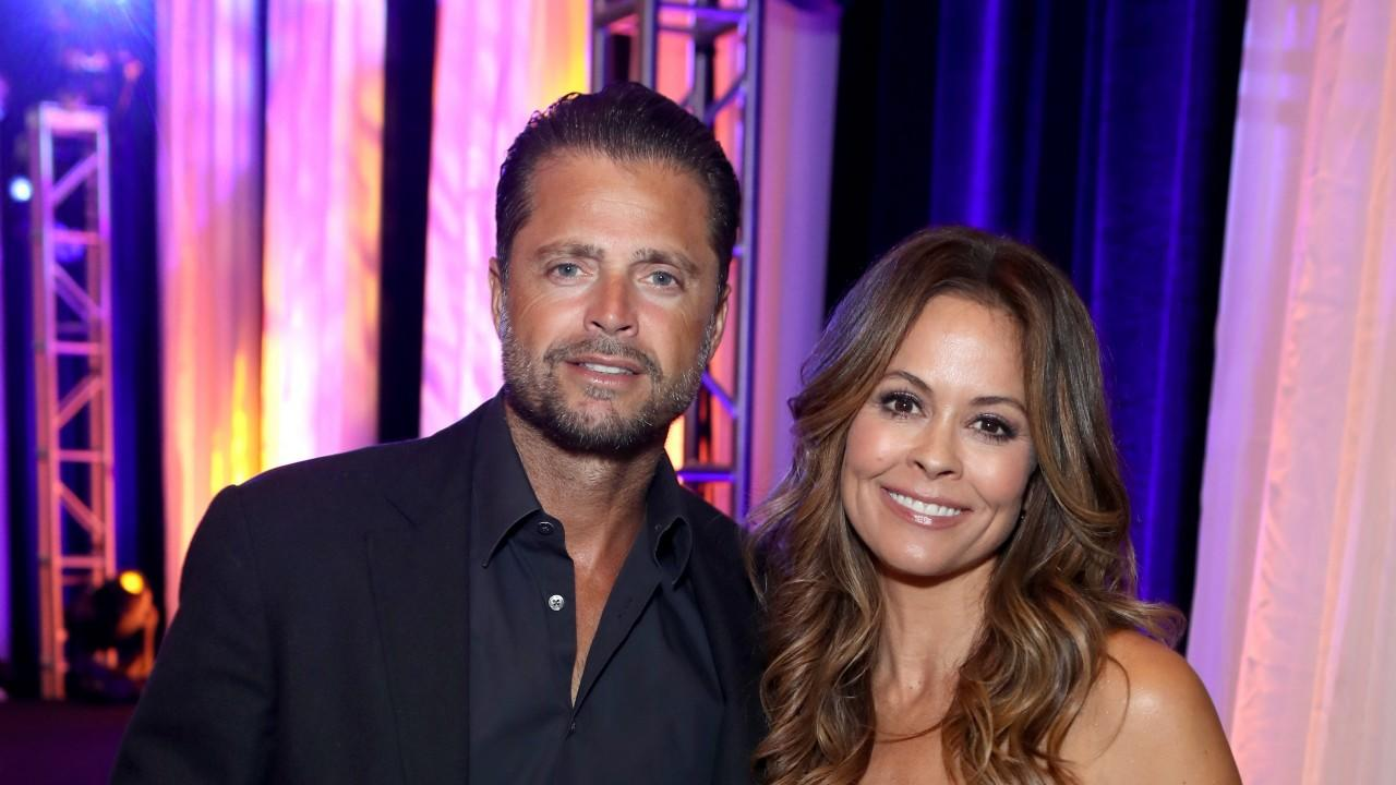 Brooke Burke Breaks Her Silence On Divorce From David Charvet