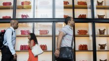Tapestry shakes up leadership, new CEO says committed to Kate Spade brand