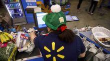 Today's charts: Goldman downgrades Walmart; Urban Outfitters earnings; Amazon gets a bullish call