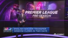 Survival in soccer's Premier League comes at a hefty price, but what is it?
