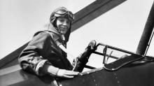 15 inspiring Amelia Earhart quotes