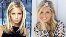 Sarah Michelle Gellar On The Power Of 'Buffy' And Why She Won't Do The Reboot