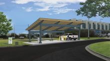 Ingevity unveils low-pressure adsorbed natural gas fueling station in support of its ANG bi-fuel vehicle technology