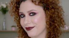 Veja como arrasar na maquiagem para o Halloween!