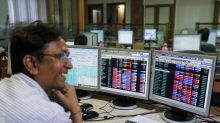 Sensex Cracks Over 450 Points, Nifty Nears 11,900 After Budget