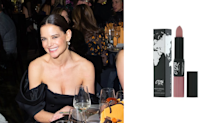 The brand behind Katie Holmes's nude lipstick is making it easy to find your perfect shade
