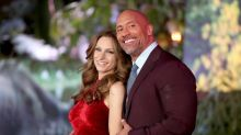 The Rock marries Lauren Hashian: Dwayne Johnson shares pictures from stunning Hawaiian wedding