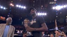 NBA champion Kevin Durant says he will sit out potential White House visit