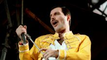 Freddie Mercury's night out clubbing with Princess Diana subject of new Sky Arts comedy