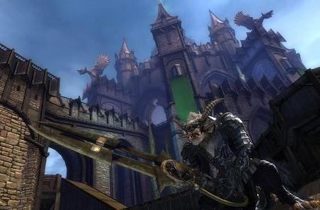 Guild Wars 2 will add the Edge of the Mists to World vs. World