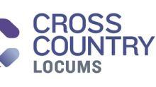 Medical Doctor Associates Rebrands as Cross Country Locums