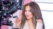 Los fans de Thalía no paran de hablar de su rostro; mira por qué