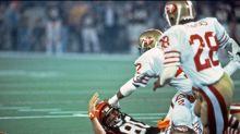 Former 49ers defensive back Lynn Thomas dies at 61