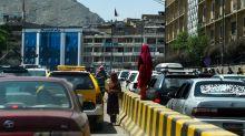 Never mind the war: Kabul residents fear surge in violent crime