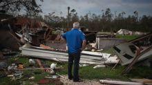 Hurricane Laura slams Louisiana leaving destructive path